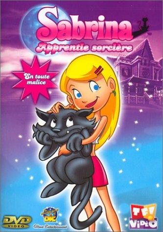 51QQWHCABXL. SL500  - Les nouvelles aventures de Sabrina : La petite sorcière fait ses débuts sur Netflix dès aujourd'hui