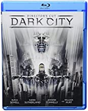 Dark City (Director's Cut) [Blu-ray] by New Line Home Video