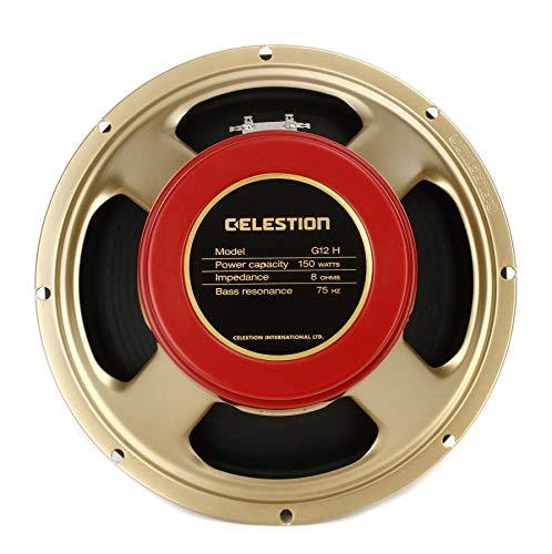 ALTAVOZ CELESTION CLASSIC G12H-150 REDBACK. 12