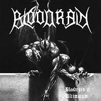 BLOODRAIN II - ULTIMATUM (1 CD)