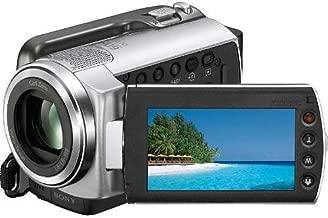 Sony DCR-SR67 80GB Handycam 'PAL' Camcorder (International Version No Warranty)