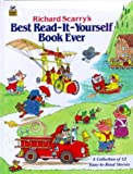 Best Read-It-Yourself Book Ever! (Giant Little Golden Book)