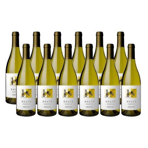 Enate chardonnay 234 - Vino Blanco - 12 Botellas