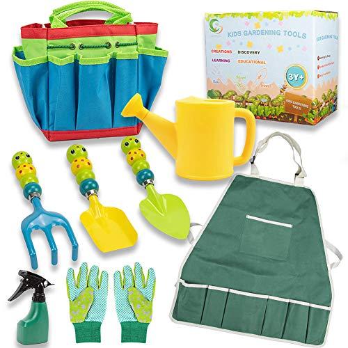 -  Gartengeräte für