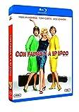Con Faldas Y A Lo Loco - Blu-Ray [Blu-ray]
