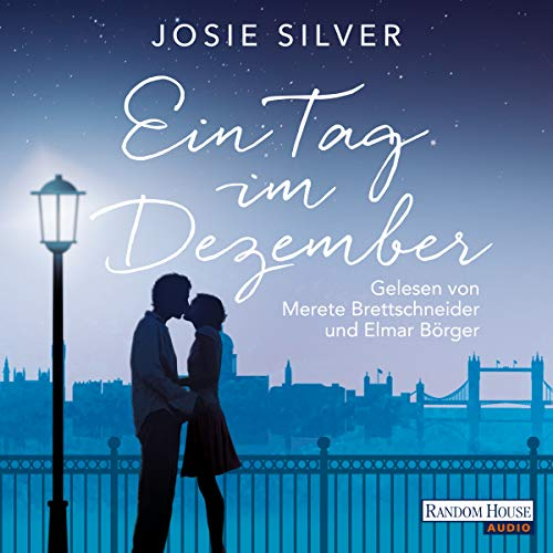 Ein Tag im Dezember audiobook cover art