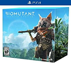 Best biomutant ps4 game Reviews