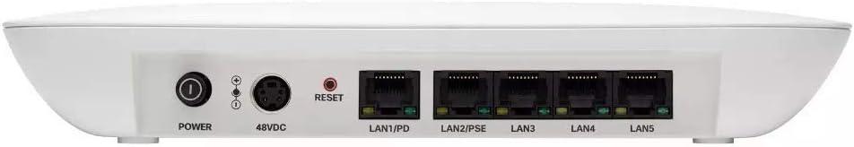 Cisco WAP551-A-K9 IEEE 802.11n Wireless Access Point