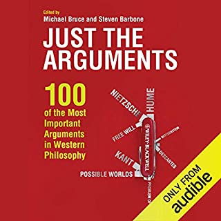 Just the Arguments cover art