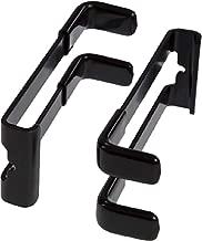 Bowmaster G2 St &Ard Split Limb L Bracket, Black