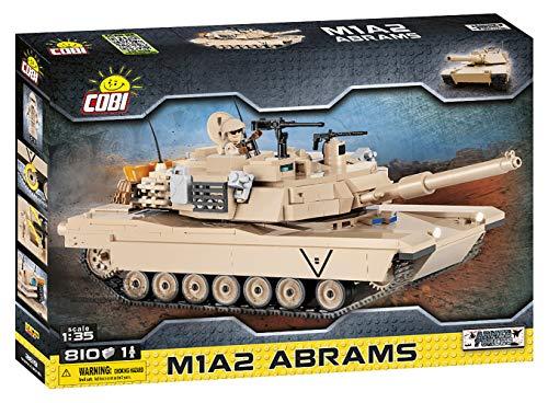 COBI 2619 Toys, Beige