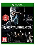 Warner Bros Mortal Kombat XL, Xbox One Básico Xbox One vídeo - Juego (Xbox One, Básico, Xbox One, Lucha, M (Maduro), Warner Bros. Interactive Ent., Fuera de línea, En línea)