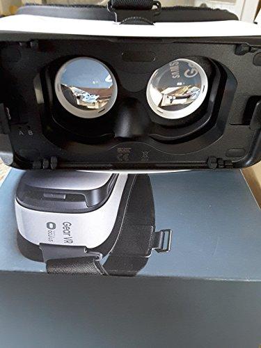Samsung Gear VR VirtualReality Brille für Samsung Galaxy S6 / S7 / edge