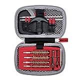Best Handgun Cleaning Kits - Real Avid Gun Boss Handgun Cleaning Kit – Review