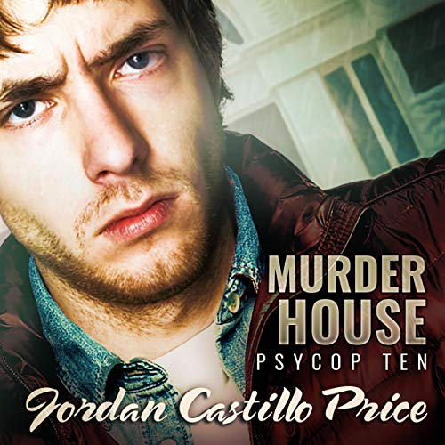 Couverture de Murder House