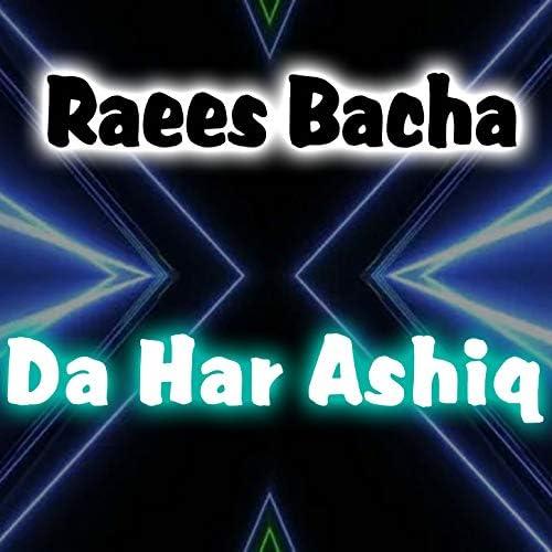 Raees Bacha