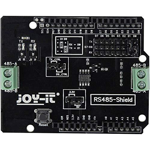 Shield Joy-IT RS-485 adatto per (Arduino Boards): Arduino, pcDuino, Arduino UNO