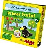 HABA Juegos Primer frutal (4997)