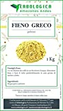 Fieno greco in polvere 1 kg