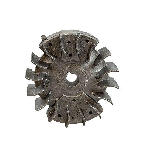 Mtd 753-06246 Line Trimmer Engine Flywheel Genuine Original Equipment Manufacturer (OEM) Part