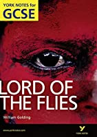 Lord of the Flies (York Notes for Gcse)