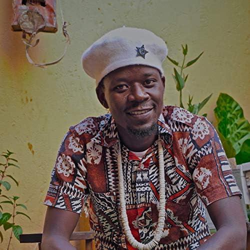 Mr. Khoisan