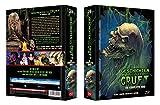 Geschichten aus der Gruft - Limited Collector's Edition Mediabook Cover A - Limitiert auf 666 Stück [Blu-ray]