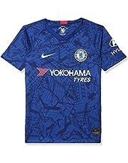 NIKE Cfc Y Nk Brt Stad Jsy Ss Hm Camiseta Fútbol Unisex niños