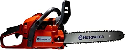 Husqvarna 135 14 in 40.9cc 2-Cycle Gas Chainsaw Mowers & Outdoor ...