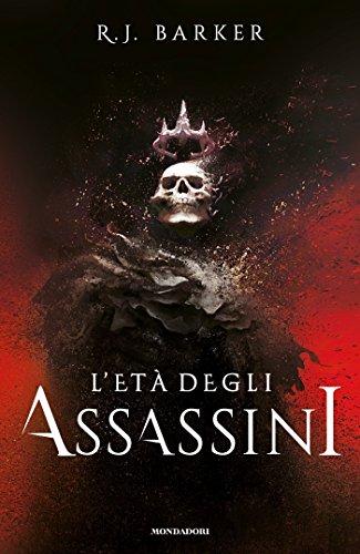 L'età degli assassini eBook: Barker, R.J.: Amazon.it: Kindle Store