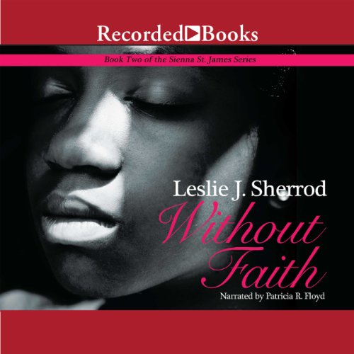Without Faith audiobook cover art