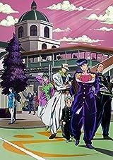 「ジョジョの奇妙な冒険 第4部」BD-BOX全2巻が2月リリース