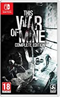 This War of Mine - Complete Edition (Nintendo Switch) (輸入版)