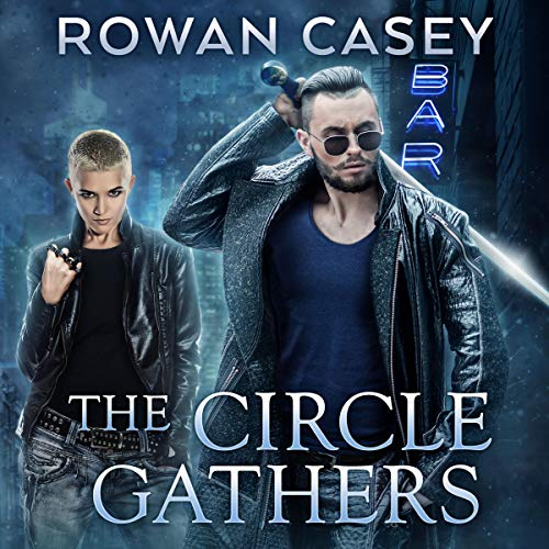 The Circle Gathers cover art