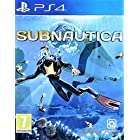 Subnautica(PS4) [並行輸入品]