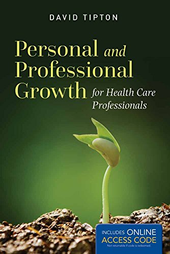 Personal and Professional Growth fo…