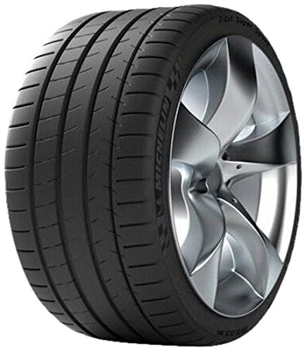 Michelin Pilot Super Sport XL FSL - 245/40R18 97Y - Neumático de Verano