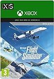 Microsoft Flight Simulator Deluxe Edition | Código digital para PC y desde el 27/07/2021 también...