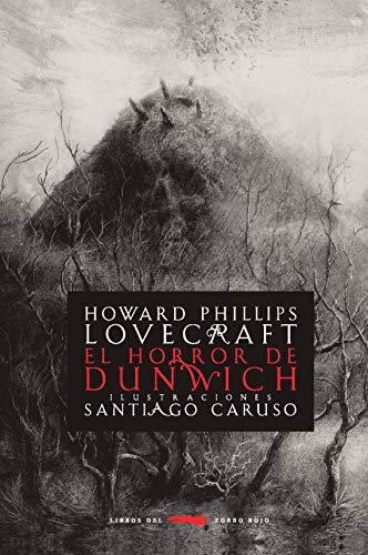 El horror de Dunwich (Serie Illustrata / Bolsillo)