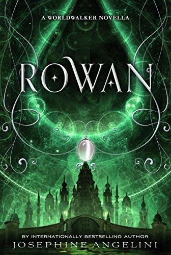 Rowan: A Worldwalker Novella (The Worldwalker Trilogy) (English Edition)
