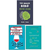 This Naked Mind, The Sober Diaries, The Unexpected Joy of Being Sober Journal 3 Books Collection Set