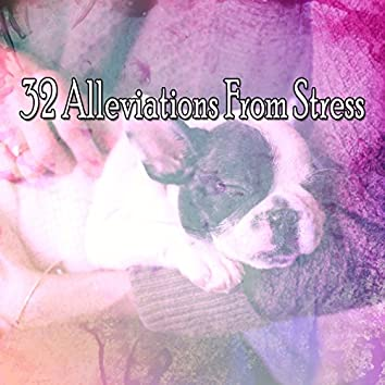 32 Alleviations From Stress