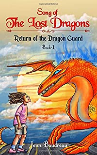Return of the Dragon Guard (Song of the Lost Dragons)