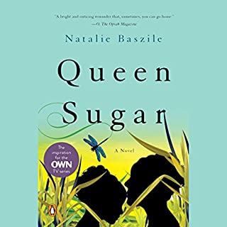 Queen Sugar audiobook cover art