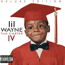 Tha Carter IV by Lil Wayne [2011] Audio CD