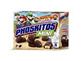 Phoskitos - Miniphoskitos, pack de 8 unidades x 16.3 g