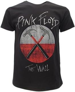 Pink Floyd Bambine e Ragazze The Wall Maglietta