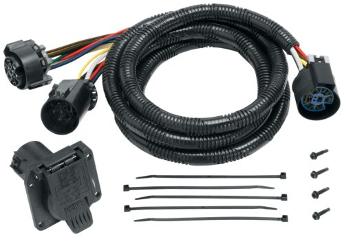 Price comparison product image Reese Towpower 20110 Fifth Wheel Adapter Harness
