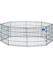 Artero Parque 8 Paneles para Perros y/o Cachorros (61cm x 61 cm)