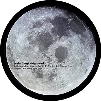 Myles Serge - Nightwerks